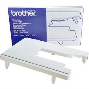 Brother Groot werkblad – WT8