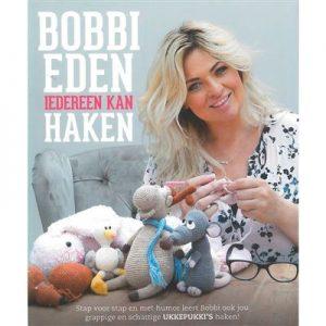 Bobbi Eden – Iedereen kan haken