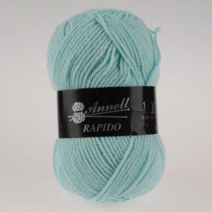 Annell – Rapido