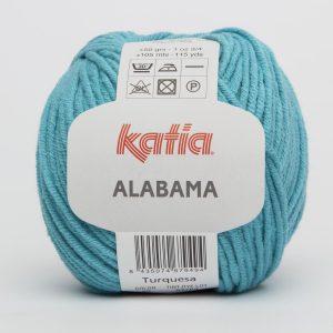 Katia – Alabama (katoen-acryl)