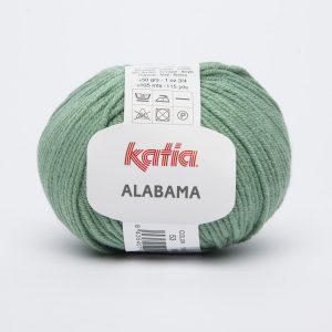 Katia – Alabama