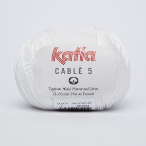 Katia – Cablè 5