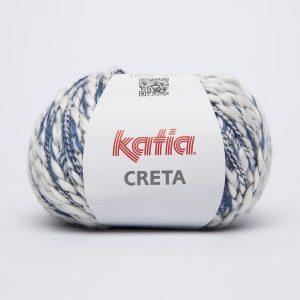 Katia – Creta (Katoen-Acryl-Polyamide)