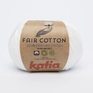 Katia -Fair Cotton