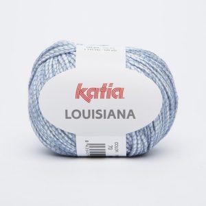 Katia – Louisiana (Katoen-Acryl)