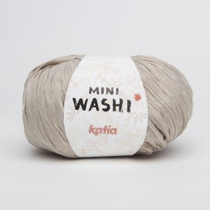 Katia – Mini Washi (Polyester-Viscose)