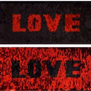 Applicatie Reversible Love