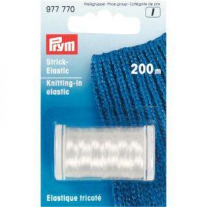 Prym brei-elastiek 200 mtr – 977770