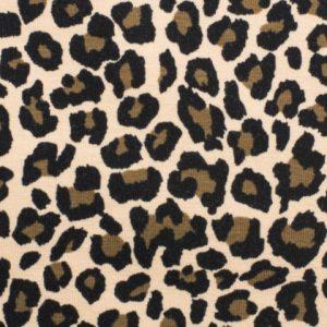Jersey panterprint
