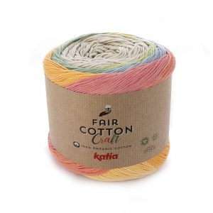 Katia – Fair Cotton Craft