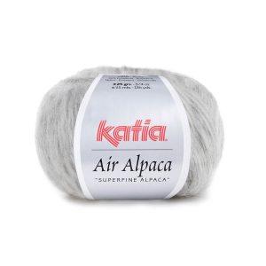 Katia – Air Alpaca