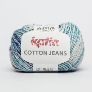Katia – Cotton Jeans