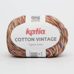 Katia – Cotton Vintage