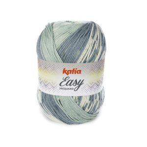 Katia – Easy Jacquard