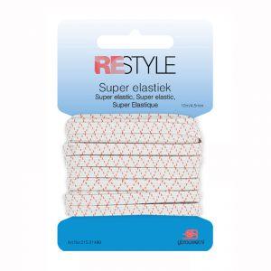 Super elastiek voor onderbroeken en vele andere doeleinden