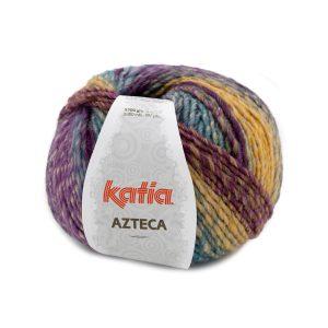 Azteca breigaren wol acryl kleur 7873