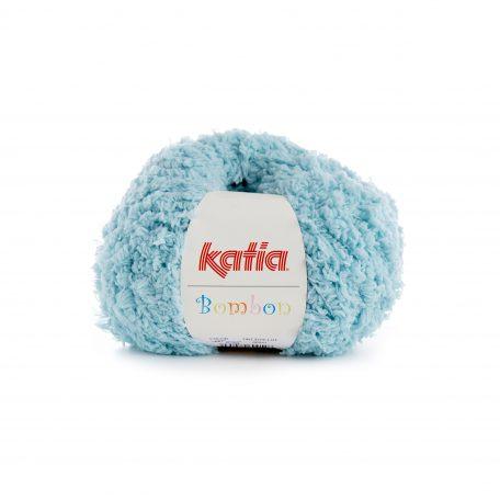 Katia Bombon 100% polyester breigaren kleur 225